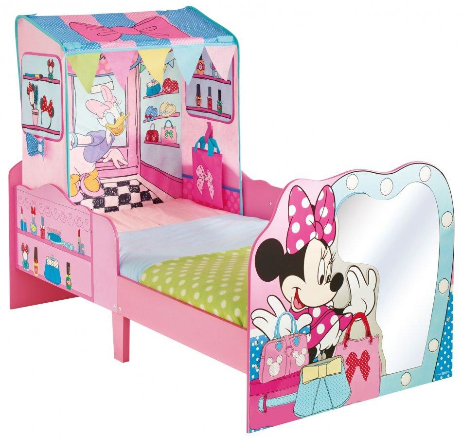 Patut copii Worlds Apart Minnie Mouse Roz