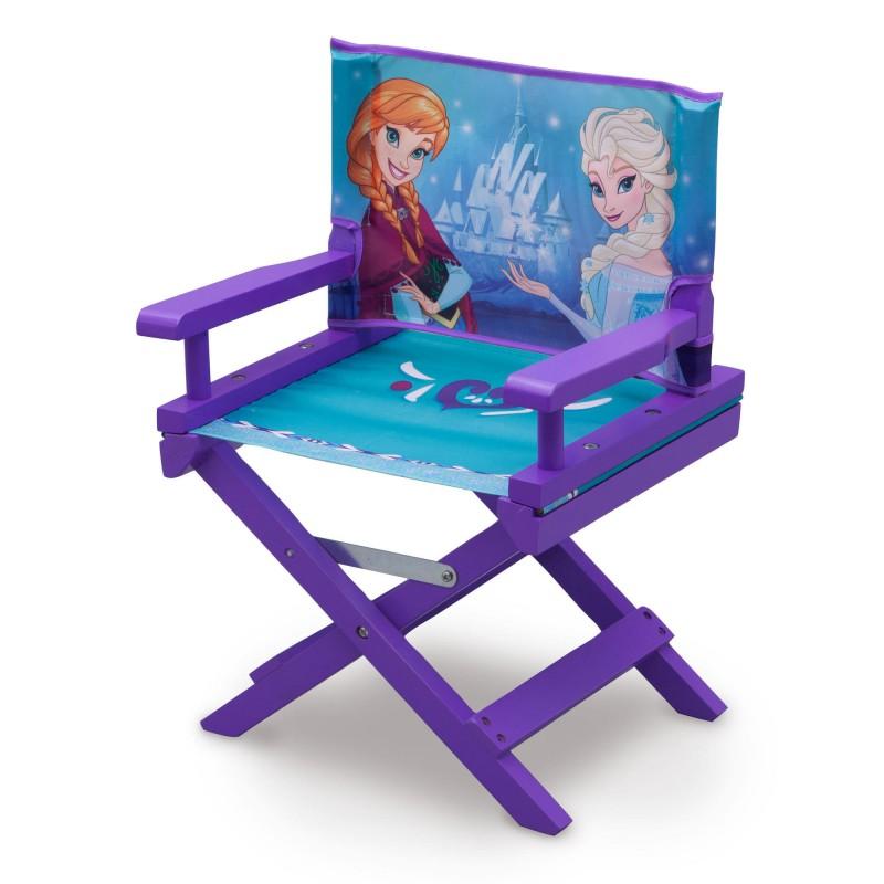 Scaun pentru copii Frozen Directors Chair