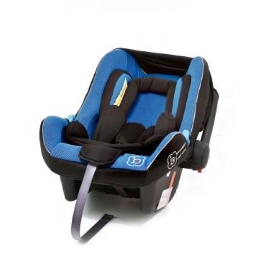 Scoica Auto Traveller Xp Blue