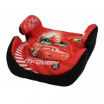 Inaltator auto Toppo Luxe 15-36 kg. Disney Cars