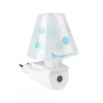 Lampa automata Night Shade Blue