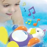 Pinguin muzical de baie Splashy