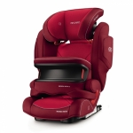 Scaun Auto Copii cu Isofix Monza Nova IS Indy Red