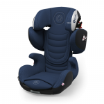 Scaun auto Kiddy Cruiserfix 3 Night Blue Isofix