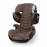 Scaun auto Kiddy Cruiserfix 3 Nougat Brown Isofix
