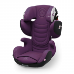 Scaun auto Kiddy Cruiserfix 3 Royal Purple Isofix