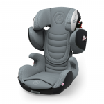 Scaun auto Kiddy Cruiserfix 3 Steel Grey Isofix