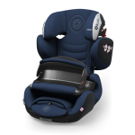 Scaun auto Kiddy Guardianfix 3 Night Blue Isofix