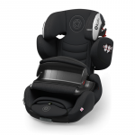 Scaun auto Kiddy Guardianfix 3 Onyx Black Isofix