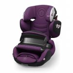 Scaun auto Kiddy Guardianfix 3 Royal Purple Isofix
