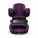 Scaun auto Kiddy PhoenixFix 3 royal purple Isofix