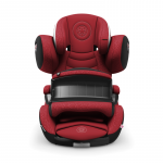 Scaun auto Kiddy PhoenixFix 3 ruby red Isofix
