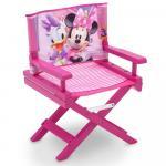 Scaun pentru copii Minnie Mouse Directors Chair