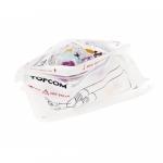 Set 30 pungi refolosibile pentru sterilizarea biberoanelor Travelizer Bag