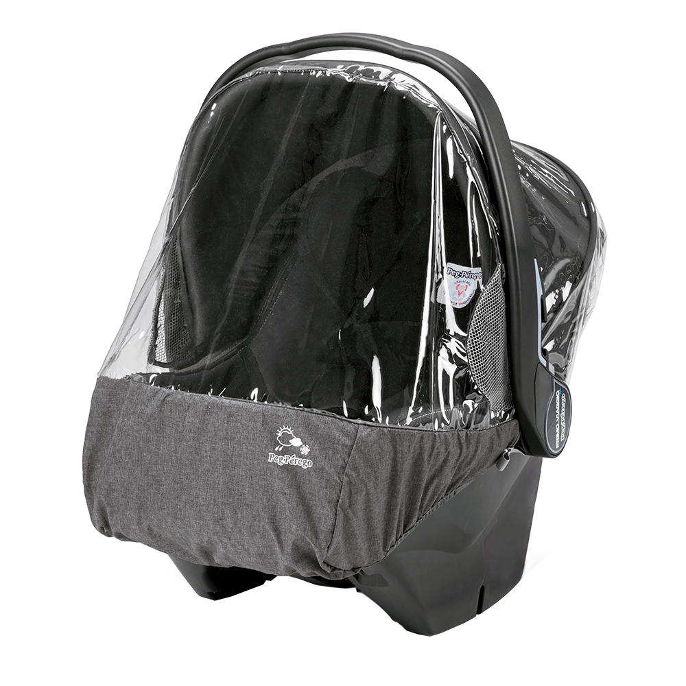Aparatoare de ploaie scaun auto Primo Viaggio SL Peg Perego