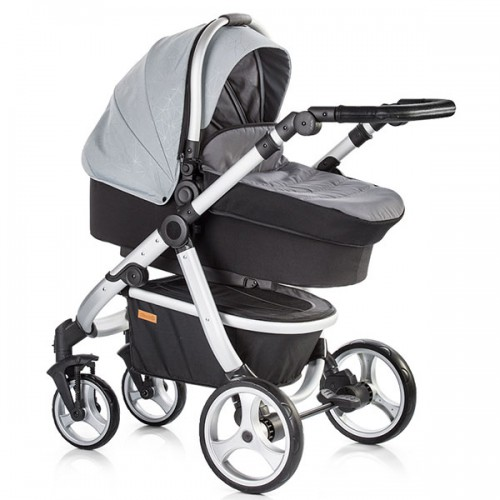 Carucior Chipolino Nina 3 in 1 graphite
