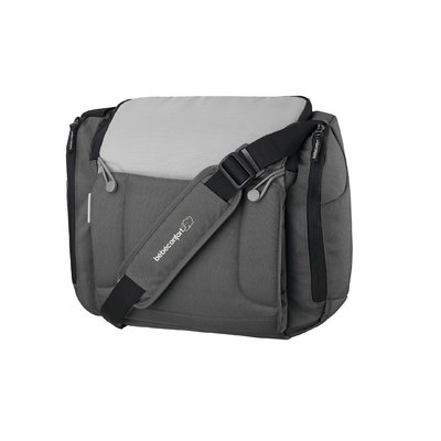 Geanta 2 in 1 Original Bag Bebe Confort concrete grey