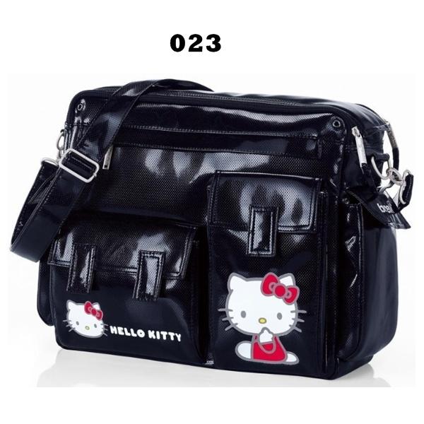 Geanta Carucior Free Style Hello Kitty