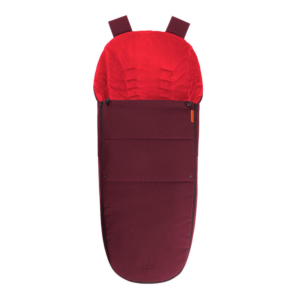 Husa de picioare Gb Maris Red