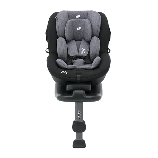 Scaun auto cu isofix i-Anchor Advance i-SIZE Two Tone Black