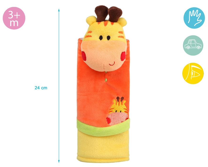Protectie centura girafa