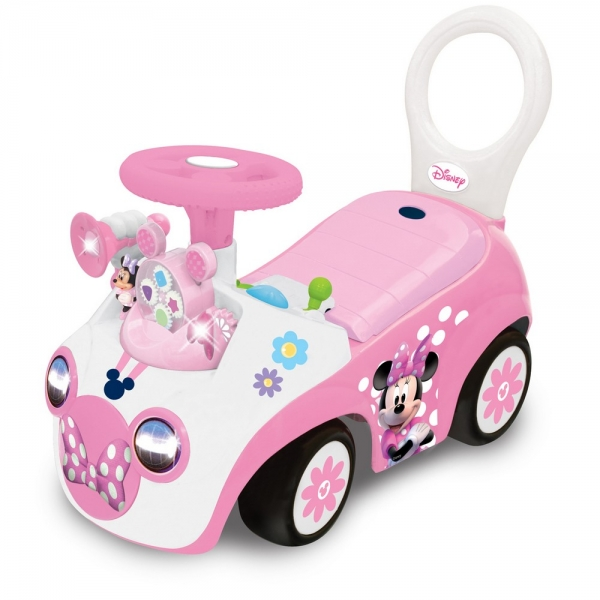Minnie Activity ride on interactiv Kiddi