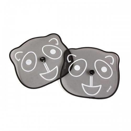 Parasolar Auto Panda