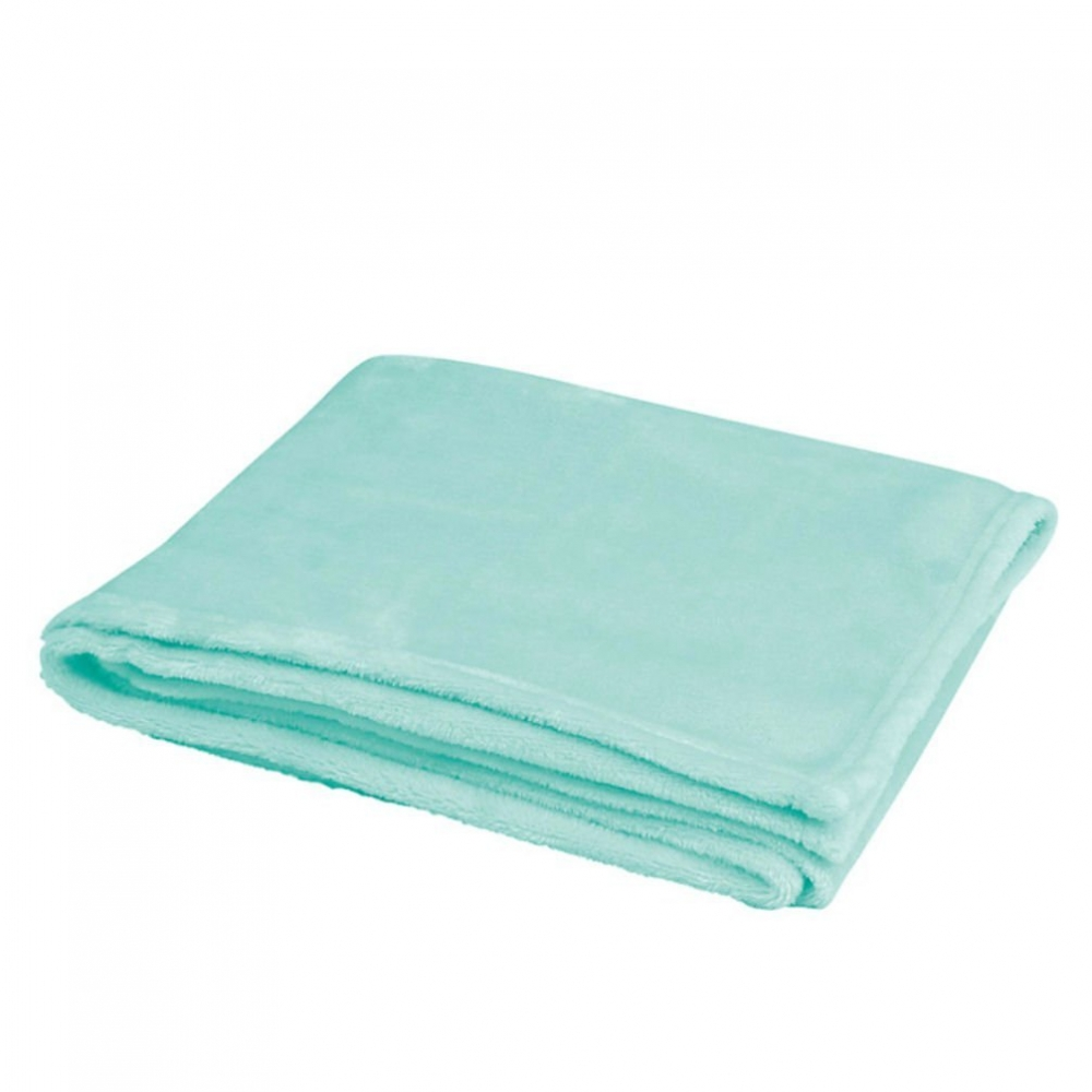 Paturica Soft Cloud Turquoise Mint 75 x 100 cm