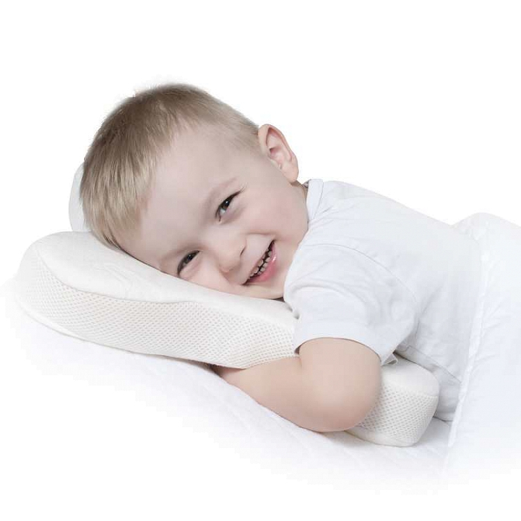 Perna Antialergenica Baby Matex Butterfly Baby Cushion 36 X 36 Cm
