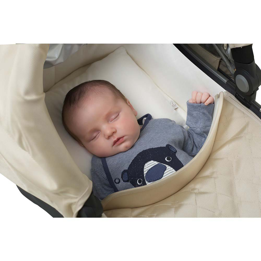 Perna bebelusi pentru Landou Clevamama