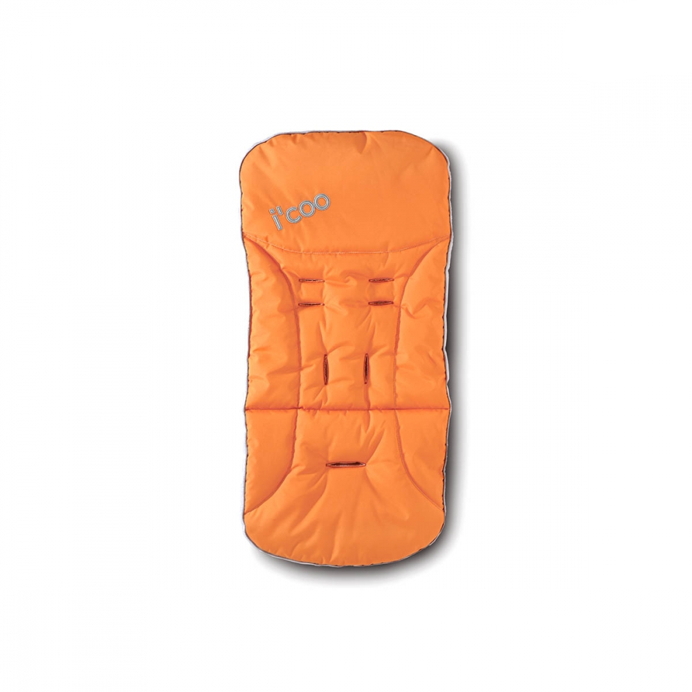 Saltea Suplimentara Carucioare ICoo Orange