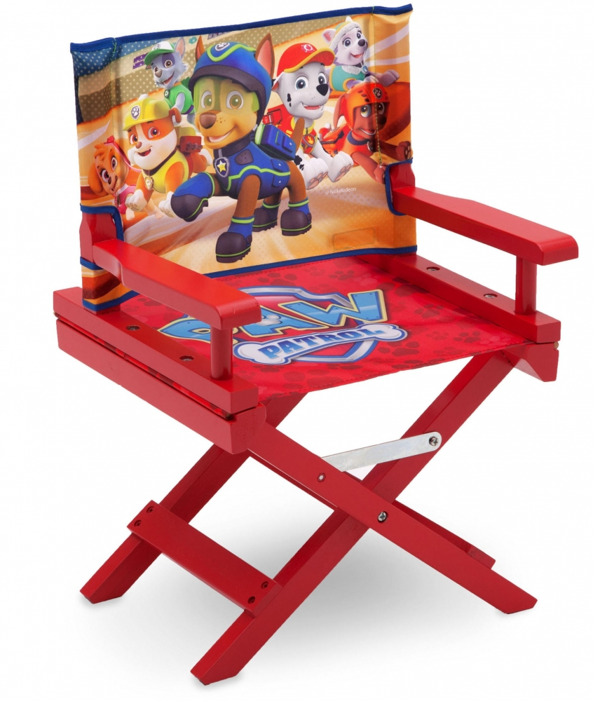 Scaun pentru copii Paw Patrol Directors Chair