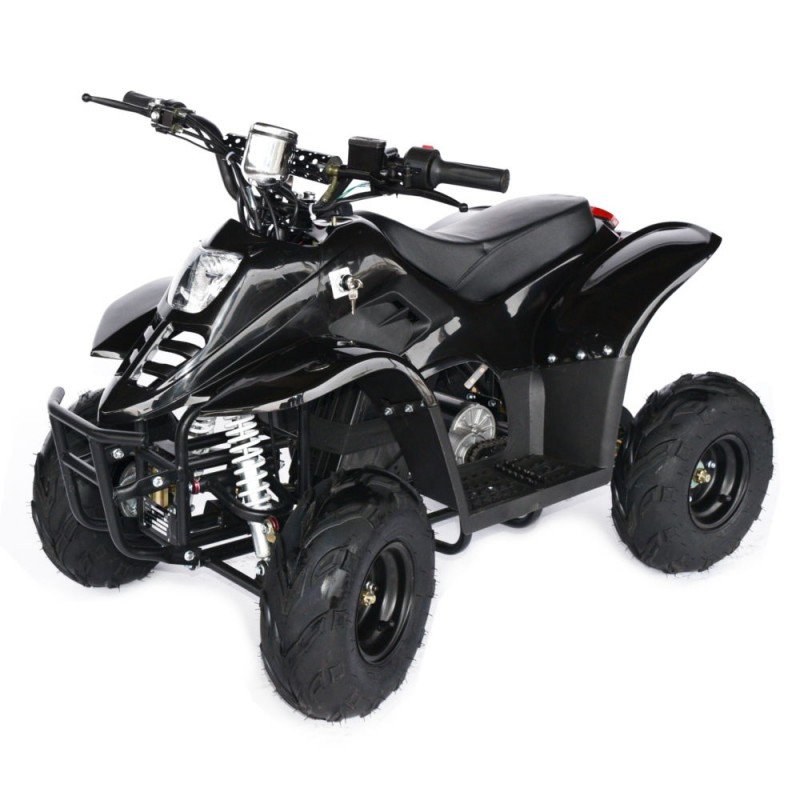 Atv Electric Skutt M3600 36v 600w Black