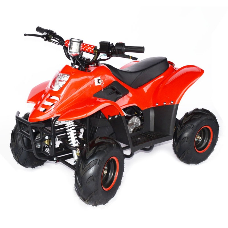Atv Electric Skutt M3600 36v 600w Red