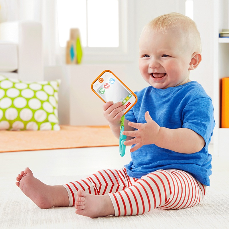 Smart Phone muzical Fisher-Price