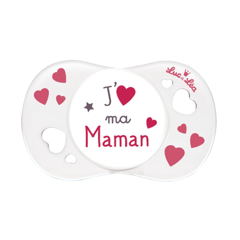 Suzeta Silicon Sym Jaime Ma Maman Luc Et Lea 0-6 L