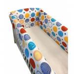 Aparatori Maxi Buline colorate 140x70 cm