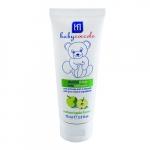 Pasta de dinti naturala copii +1 an cu aroma de mere 75ml