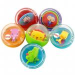 Bile cu animale Fisher-Price