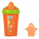 Cana Toddler Trainer 12 luni+ portocaliu