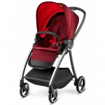 Carucior Gb Maris Dragonfire Red