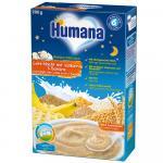 Cereale cu lapte Humana noapte buna 200g 6 luni+