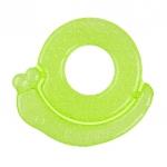 Inel gingival cu gel Melc Verde