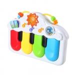 Pianul muzical al bebelusilor