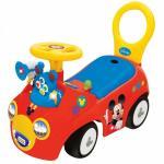 Masinuta Kiddieland Ride on interactiv Mickey Mouse