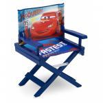 Scaun pentru copii Cars Directors Chair