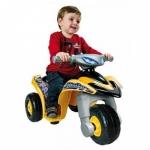 Motocicleta electrica Tribike Faster