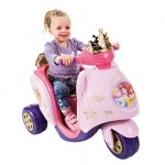 Trimotocicleta Scooty Disney Princess