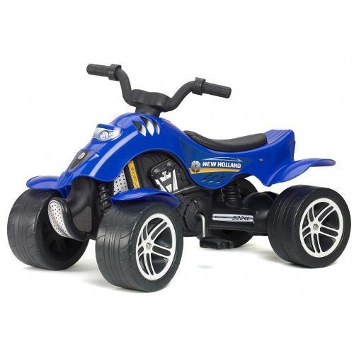 ATV cu pedale pentru copii cu varsta cuprinsa intre 3-7 ani