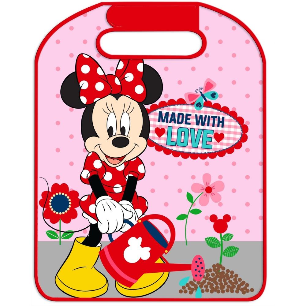 Aparatoare pentru scaun Minnie Disney Eurasia 25222 din categoria Scaune Auto Copii de la Disney Eurasia
